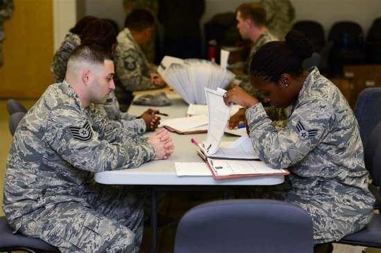 military ebola quarantine