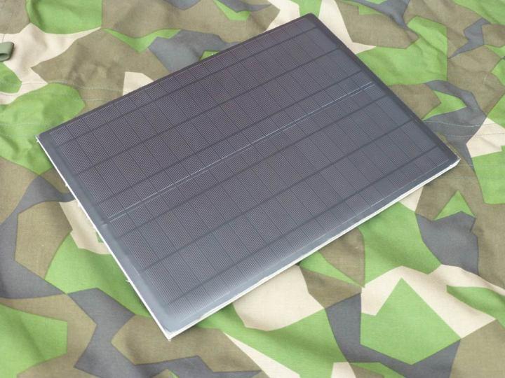 PowerArmor panel