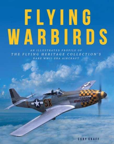 Flying Warbirds