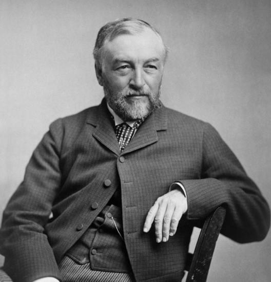 Samuel P. Langley