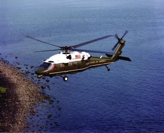 Sikorsky VC-60N