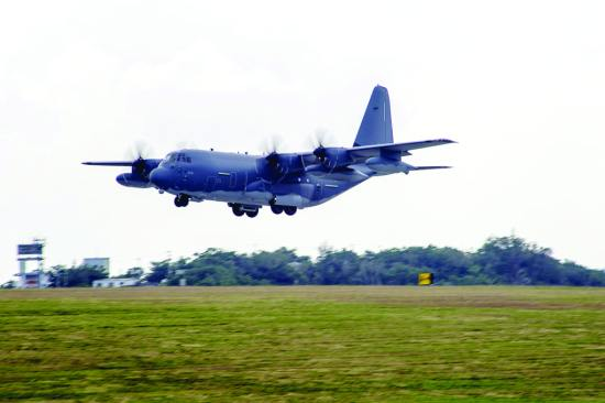 MC-130J Commando II