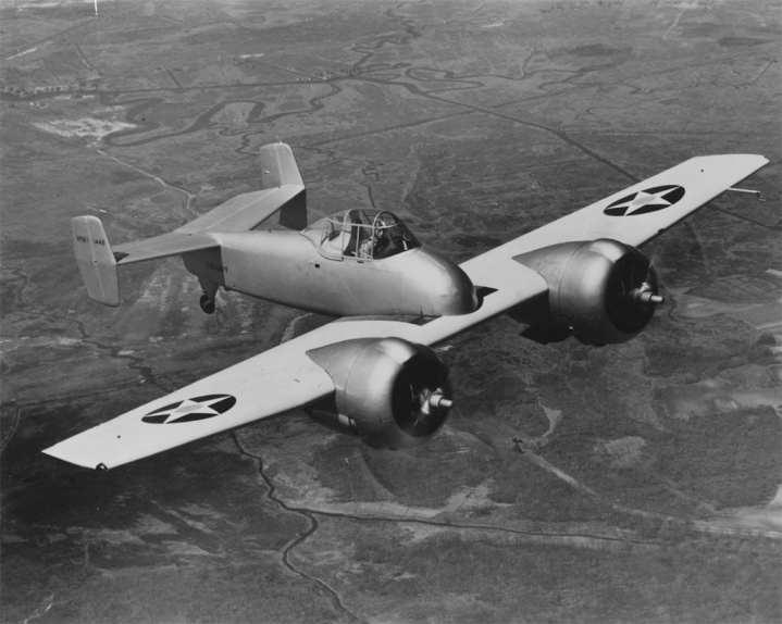 XF5F-1