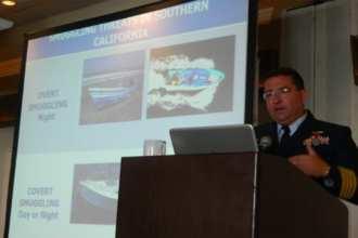 maritime security 2015 west