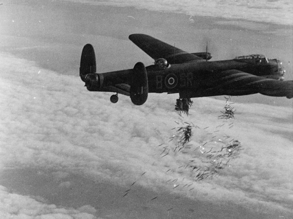 Lancaster SR-B drops window