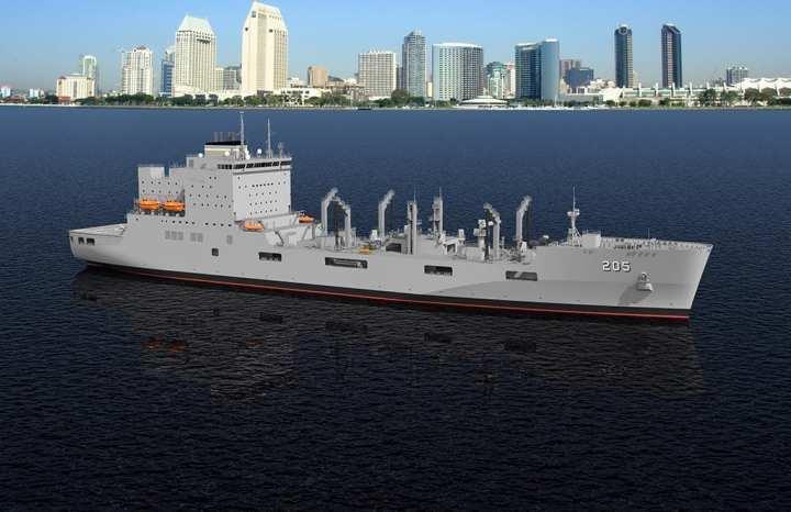 John Lewis-class T-AO