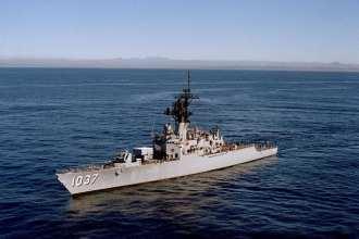 bronstein-class port bow