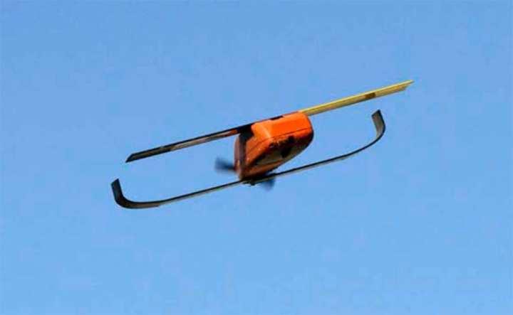 perdix drone swarm
