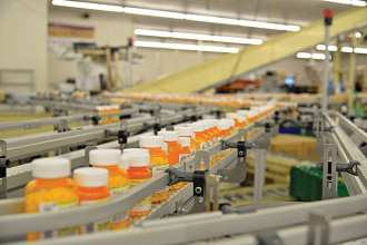 pharmacy automation pill conveyer