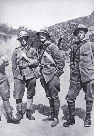 lt-italo-balbo-arditi-company-22pieve-di-cadore22-7th-alpini-regiment