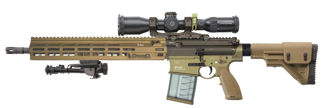SOF Sniper Systems Developments | Defense Media Network