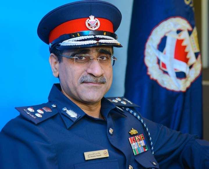 Brigadier Ala Abdulla Seyadi
