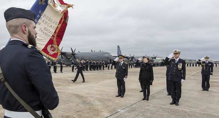 C_130J to France