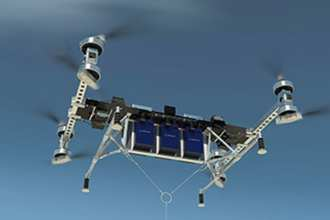 cargo air vehicle