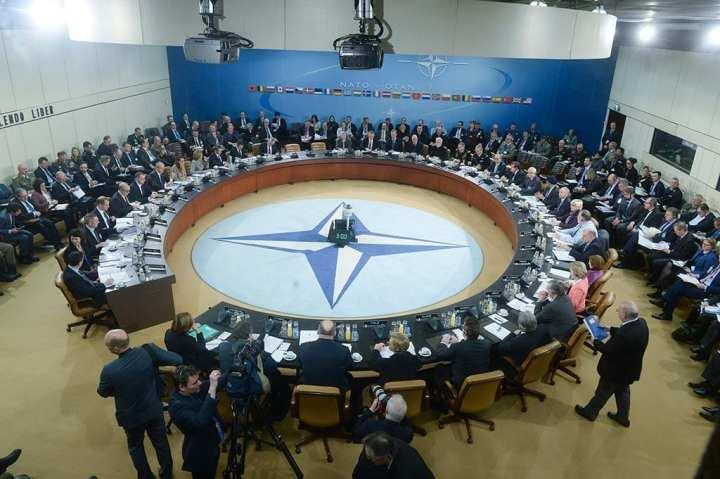 NATO increased defense spending