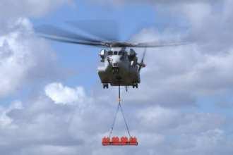 CH-53K 36K lift