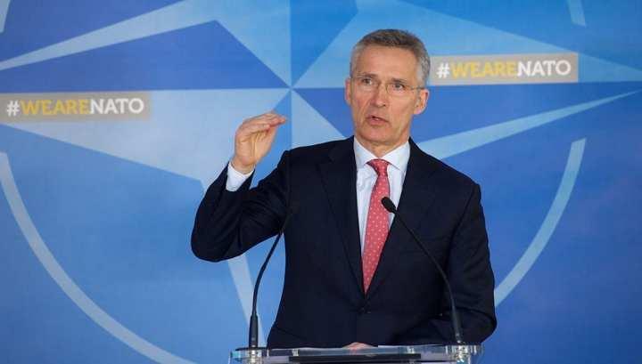 NATO Stoltenberg Russians