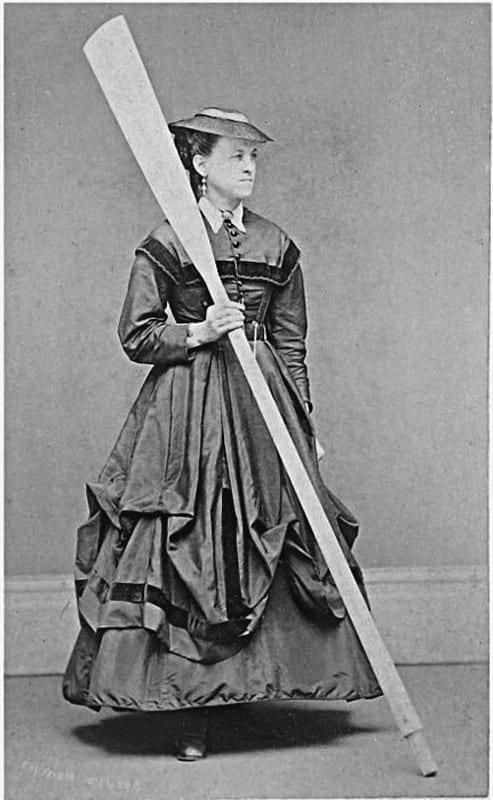 Ida Lewis USCG women