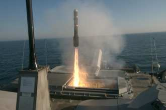 LCS Longbow Hellfire