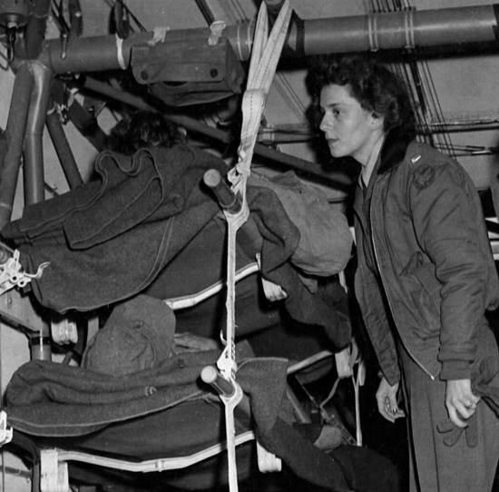 flight-nurses