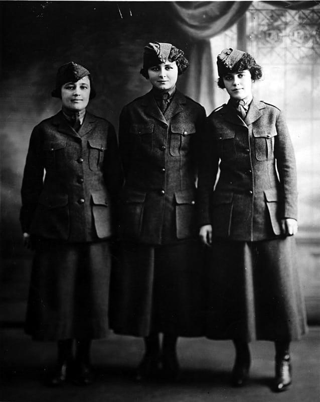 Semper Fi: Women in the Marine Corps | Defense Media Network