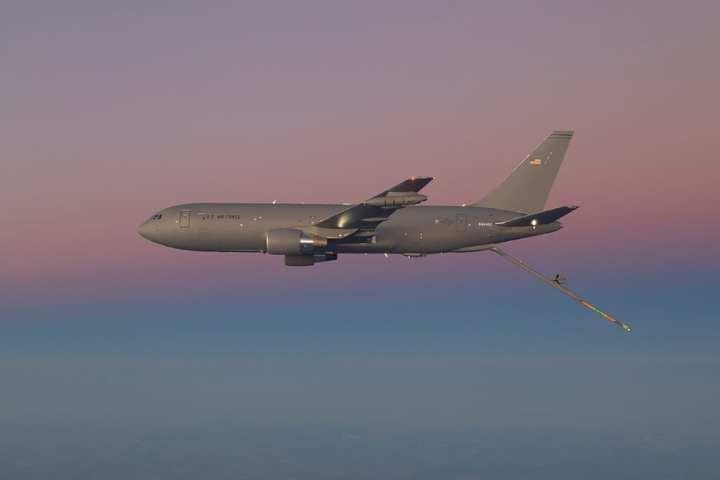 KC-46A lot-4