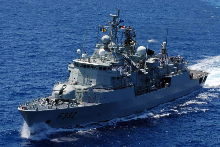 Vasco de Gama-class