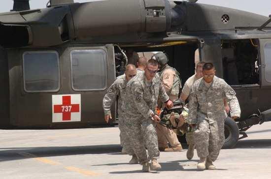 combat support hospital BTO DARPA web