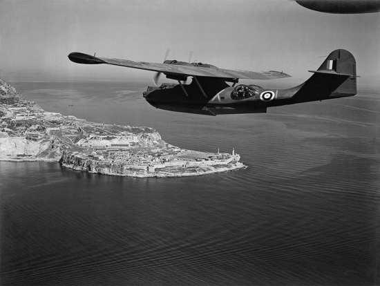 RAF PBY Catalina