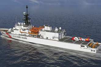 Offshore patrol cutter 1