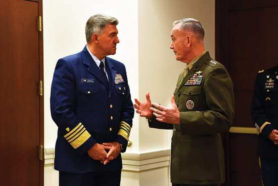 Schultz and Dunford