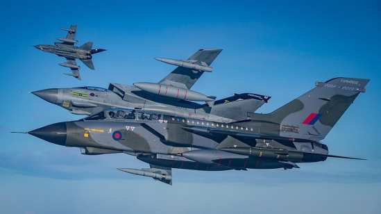 Tornado Farewell | Video