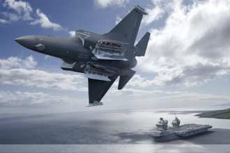 A team of BAE Systems, Lockheed Martin and MBDA engineers enhancing the capability of the UK's fleet of F-35 Lightning aircraft by commencing work on the integration of next generation weapons.