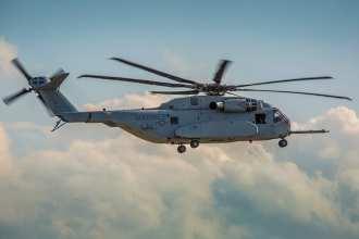 CH-53K LRIP