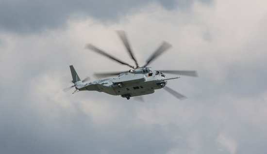 CH-53K Flight Test Updates | Video