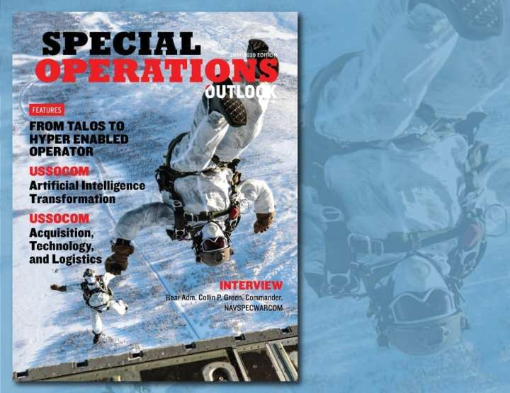 Special Operations Outlook 2019
