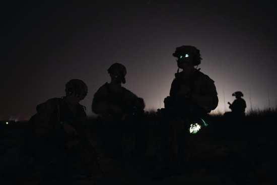 Naval Special Warfare