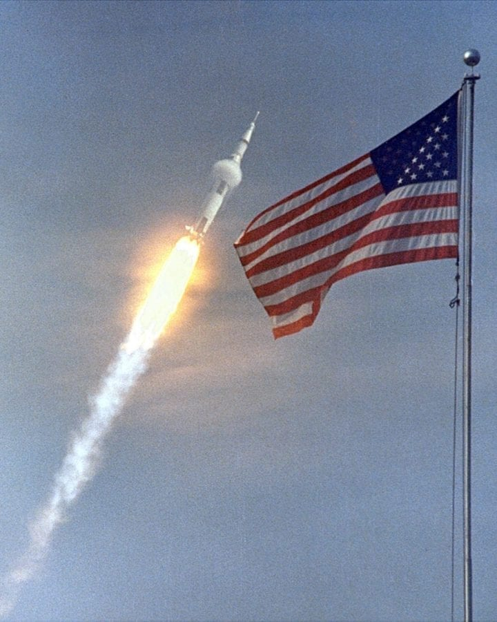 Apollo's Amazing Spacecraft - Apollo 11: 50 Years