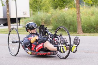 Image Paralyzed Veterans of America