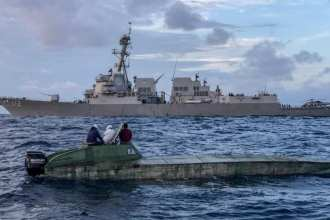 U S  Navy News Release | Defense Media Network