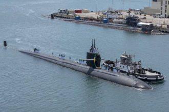 USS Olympia Returns
