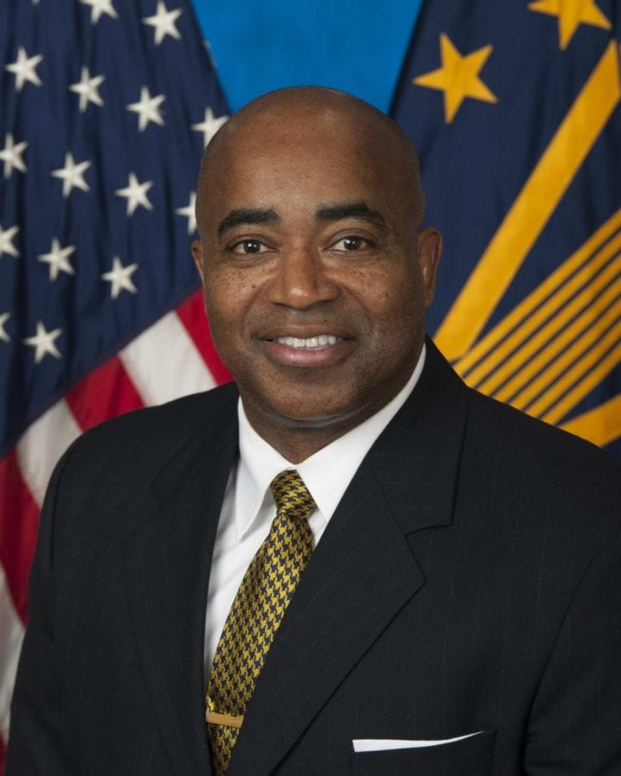John H. Windom, executive director of the Department of Veterans Affairs' Office of Electronic Health Record Modernization.