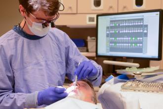 veterans affairs dental