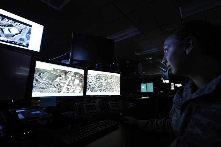 ISR Artificial Intelligence to Help Military Observation