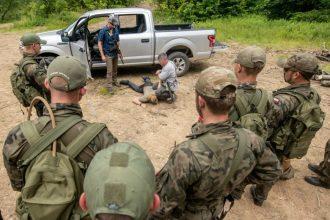 International Special Operations Training