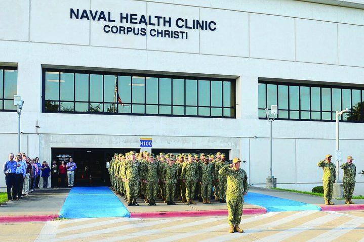 Military Health System Transformation Defense Media Network