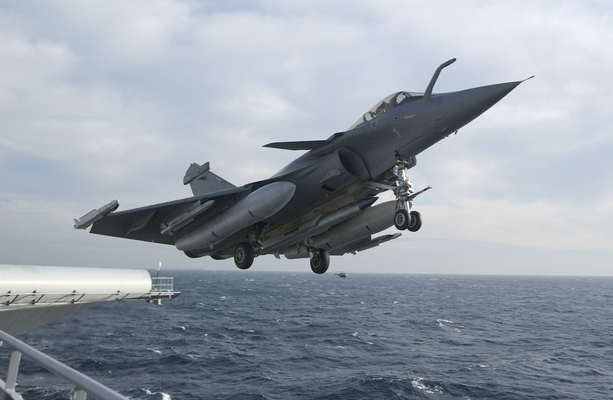 Is the Indian Rafale Purchase Really Dead? – Defense Security Monitor