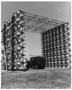 Early U. Army Cold War Testing of Electromagnetic Effects and Electromagnetic Pulses  (Source: US Army)