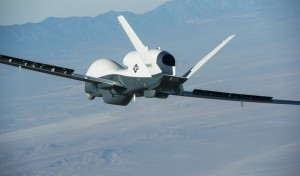 MQ-4C Triton (Source: U.S. Navy)