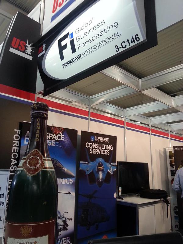FI Booth 2015